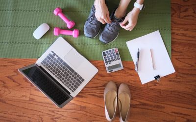 How To Incorporate Fitness Into Your Busy Lifestyle
