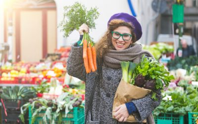 Where to Find Fresh Produce Once the Farmers' Market Season Has Ended